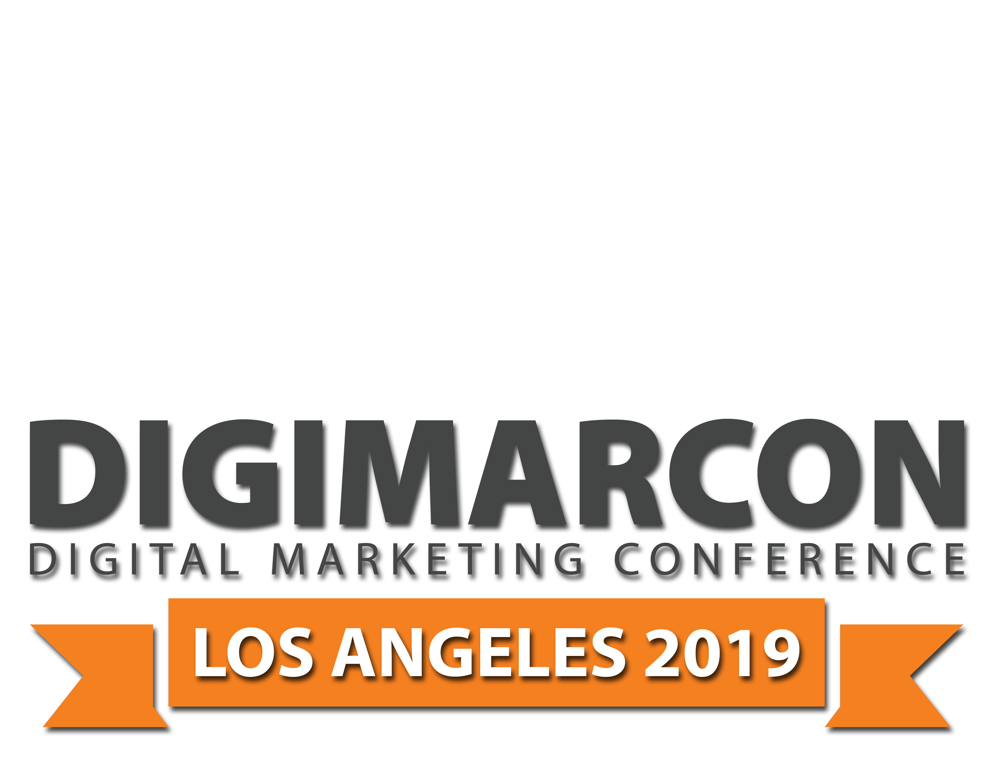 DigiMarCon Los Angeles 2019 · June 12 - 13, 2019 · Digital Marketing