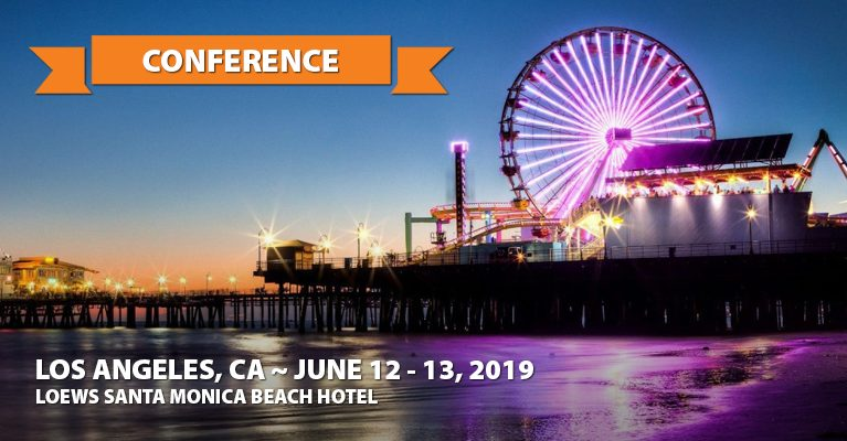 About: DigiMarCon Los Angeles 2020 · June 10 - 11, 2020